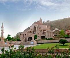 Honeymoon In Ajmer