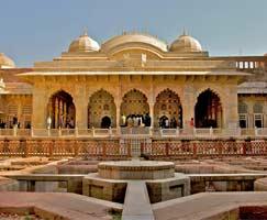 Honeymoon Tour To Ajmer