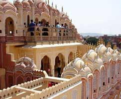 Tour Package Ajmer