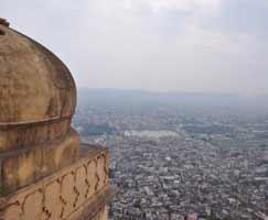 Ajmer Tourism Honeymoon