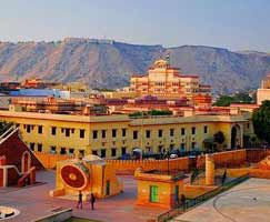 Ajmer Tourism Package